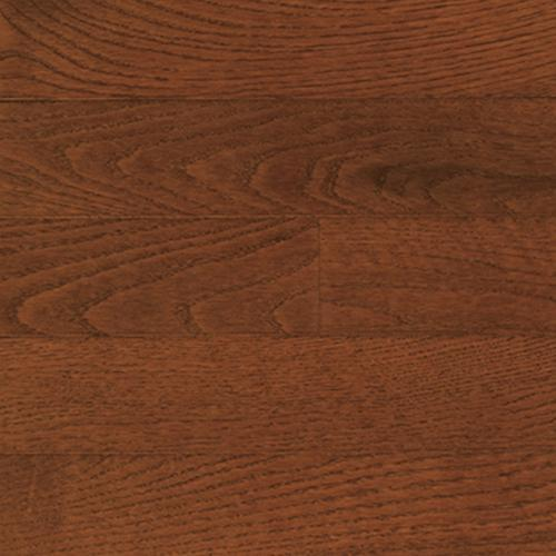 Somerset Color Strip Natural Red Oak Hardwood