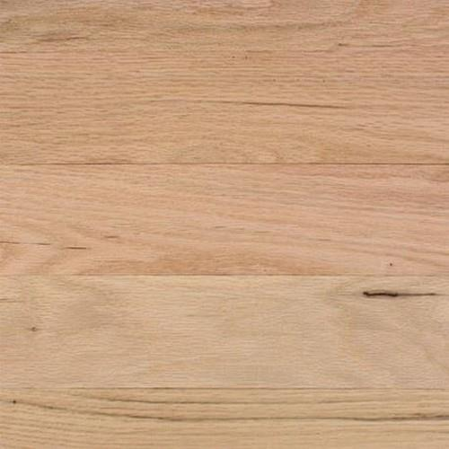 Hardwood Unfinished Red Oak - Solid #2 Common  main image