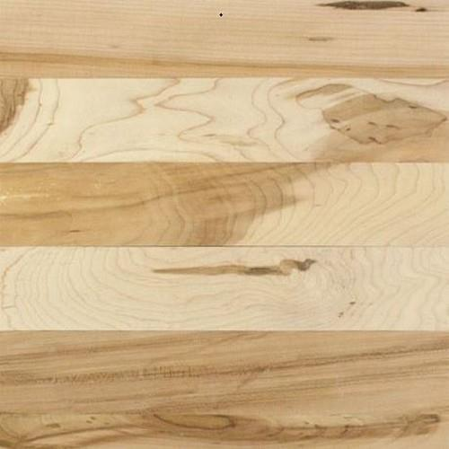 Unfinished Maple - Engineered 1 Common