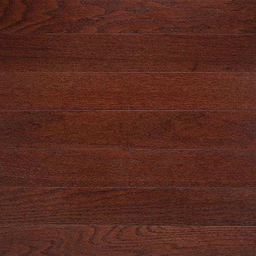 Classic Collection - Solid Cherry Oak