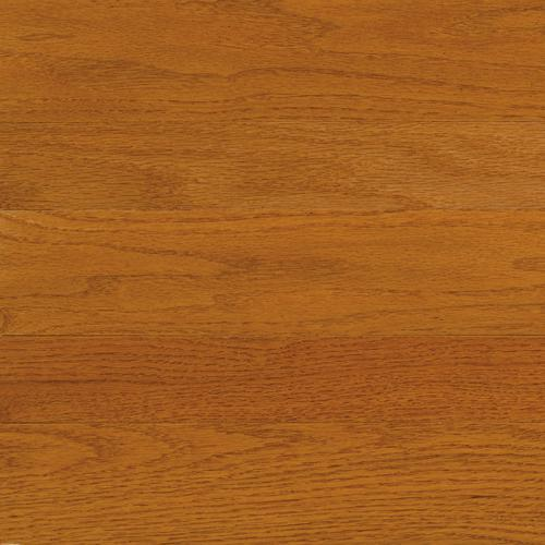 "Hardwood High Gloss Collection 3/4"" Solid Strip Butterscotch  main image"