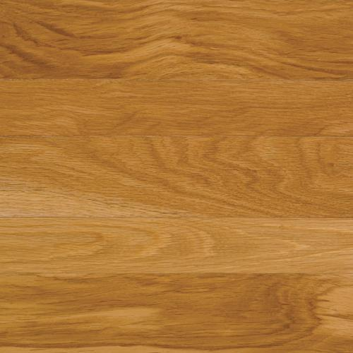 "Hardwood High Gloss Collection 3/4"" Solid Strip Natural White Oak  main image"