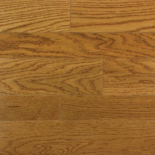 "Hardwood Home Style Collection 3/4"" (eased Edges & Ends) Butterscotch  main image"