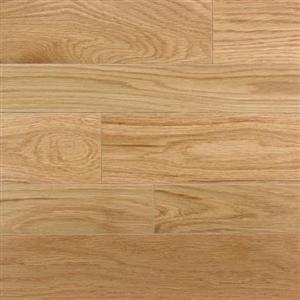 Hardwood Homestyle PS2706B NaturalWhiteOak