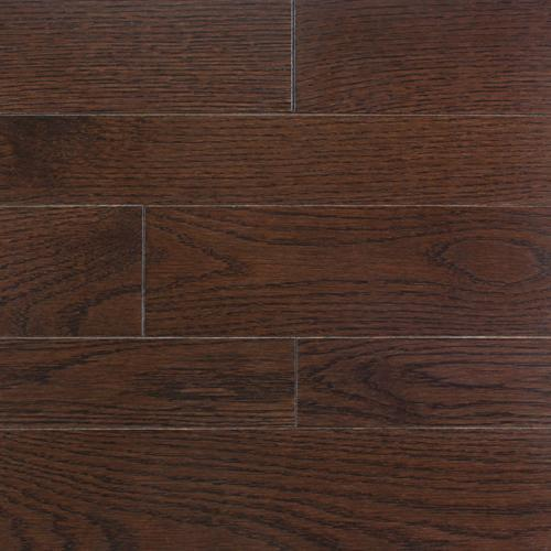 "Hardwood Home Style Collection 3/4"" (eased Edges & Ends) Metro Brown  main image"