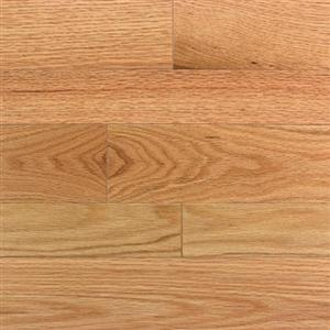 Hardwood Homestyle PS3701B NaturalRedOak