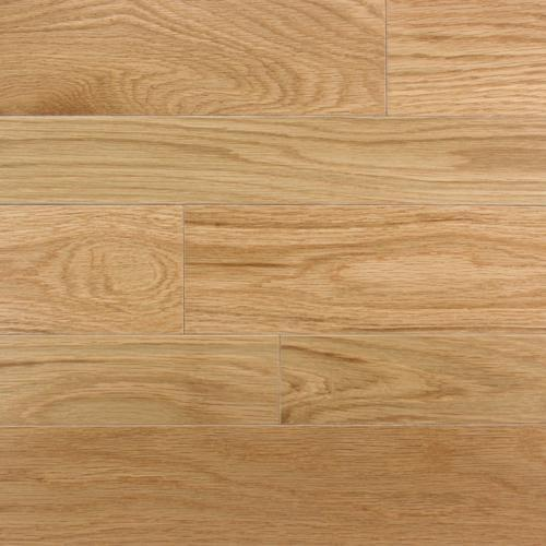 Homestyle Natural White Oak