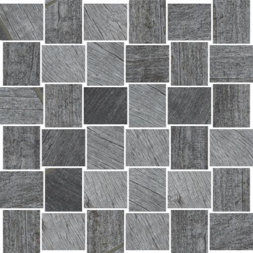Palm Cobalto - Mosaic