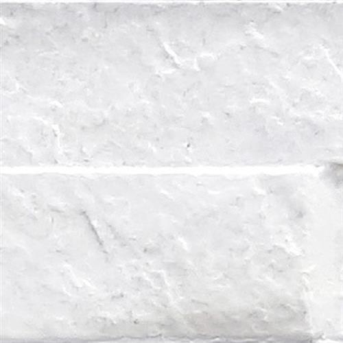 Rock in White - Tile by Tesoro
