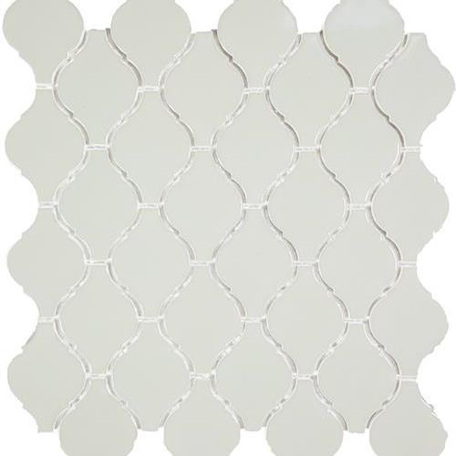 Soho Series Biscuit Arabesque Mosaic