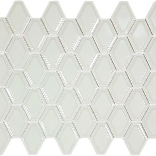 Soho Series Biscuit Convex Mosaic
