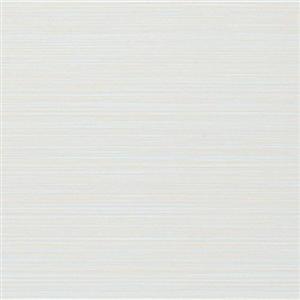 CeramicPorcelainTile Silk CASIWH1224 Blanco
