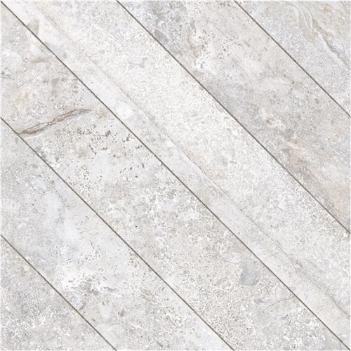 V-Stone Silver Matte 19X19 Cross