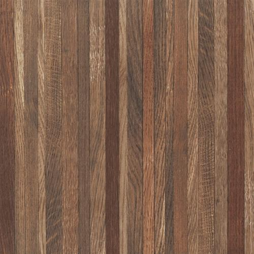 Wood Design in Cherry   19x19 - Tile by Tesoro