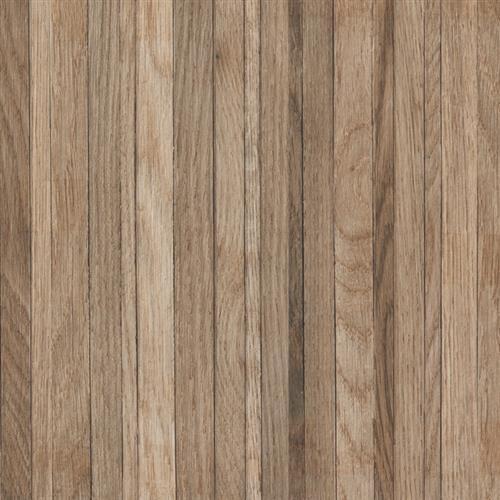 Wood Design in Deck   19x19 - Tile by Tesoro