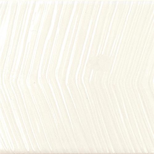 Albatros in Cream   Arrow Deco - Tile by Tesoro