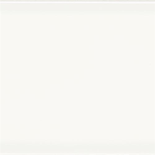 Albatros in White - Tile by Tesoro