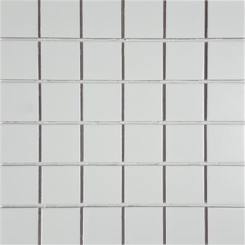 Soho Biscuit Matte 2X2 Mosaic