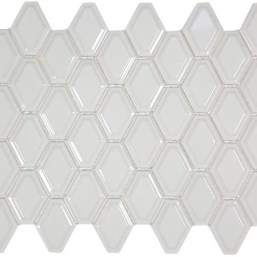 Soho Warm Grey Convex Glossy