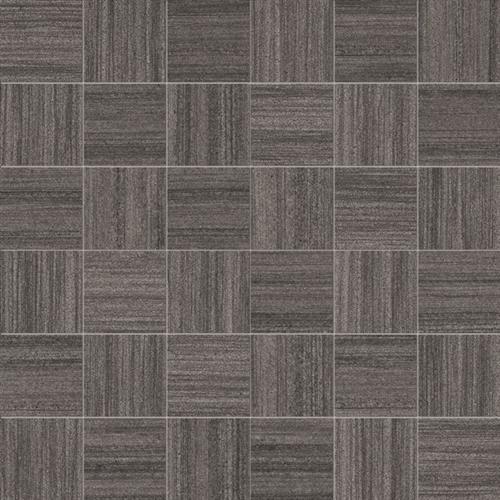 Fusion in Brown   Mosaic - Tile by Tesoro