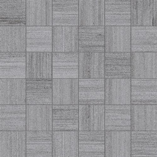 Fusion in Gray   Mosaic - Tile by Tesoro