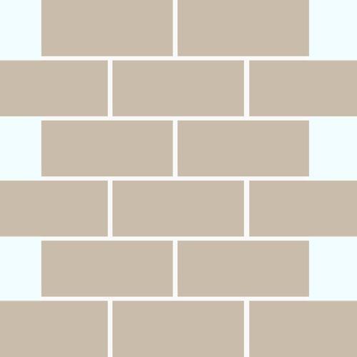 Griege - Mosaic 2x4