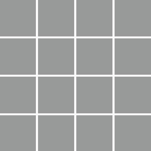 Light Grey - Mosaic 3x3