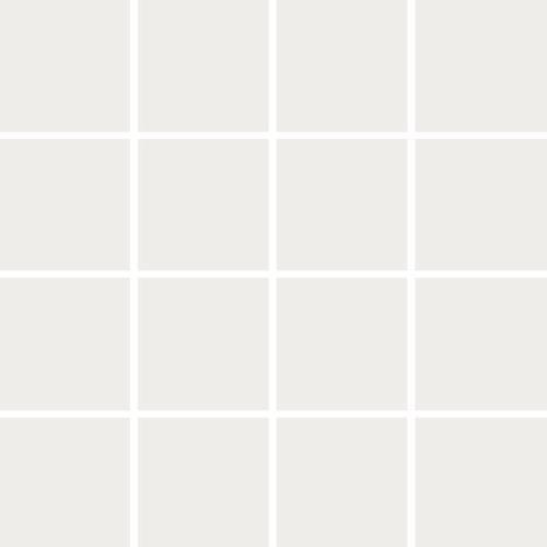 White Bright - Mosaic 3x3