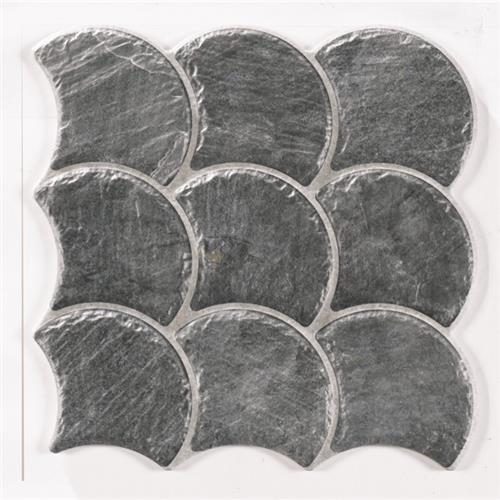 Scale Slate Black