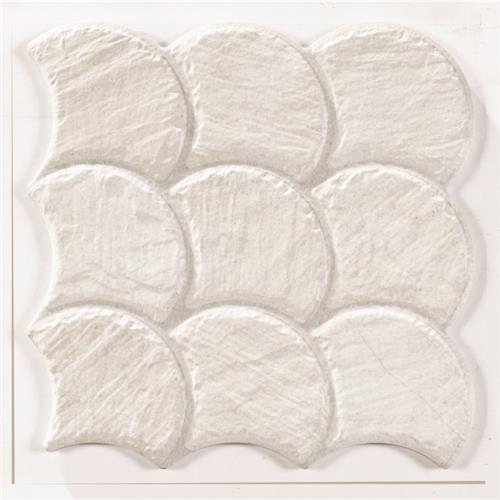 Scale Slate Ivory