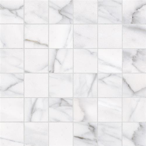 Classic Carrara Mosaic
