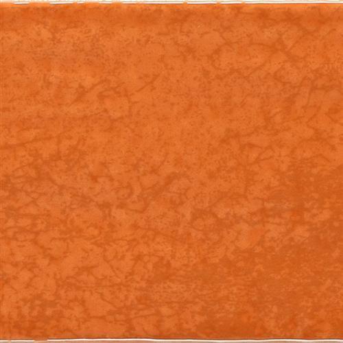 Maiolica Arancio