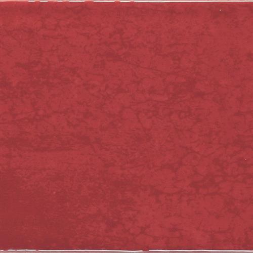 Maiolica Rosso