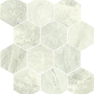 CeramicPorcelainTile Anthology ABMANTHIVOMO22 Ivory