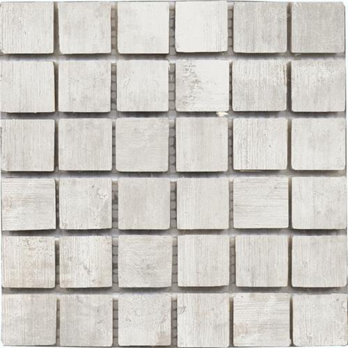 Pennellato Bianco - Mosaic