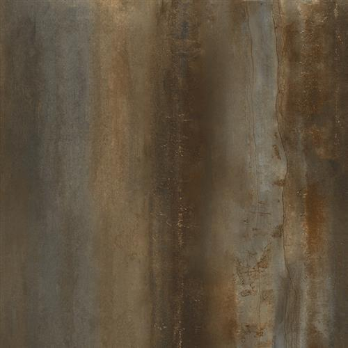 Steelwalk Rust - 24X24