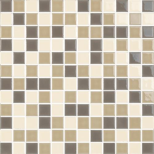 H-Line Series Blend B Mosaic