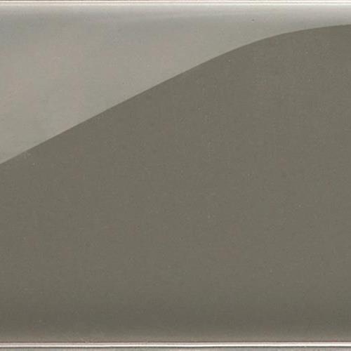 H Line Series in Pearl 3x6 - Tile by Tesoro