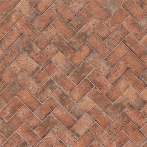 Chicago Brick Wrigley - 16X16