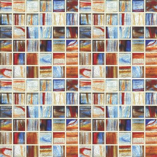 Liverpool - Mixed Mosaic