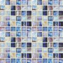 GlassTile Artisan Glass Blends Lorraine - Mixed Mosaic  thumbnail #1