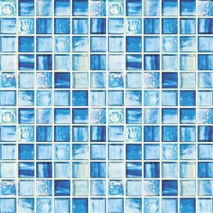 GlassTile ArtisanGlassBlends HIRHIAR0623MB11 Durham-MixedMosaic