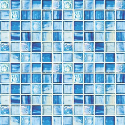 Artisan Glass Blends Durham - Mixed Mosaic
