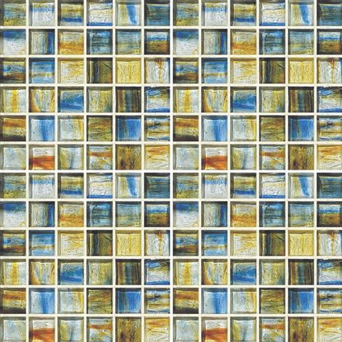 Artisan Glass Blends Bristol - Mixed Mosaic