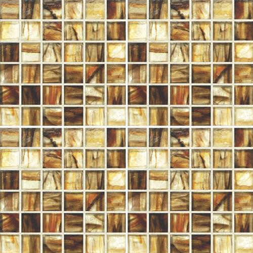Artisan Glass Blends Exeter - Mixed Mosaic