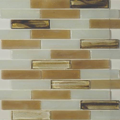 Artisan Glass Blends Carlyle - Mosaic 1X4