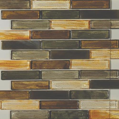 Artisan Glass Blends Marston - Mosaic 1X4