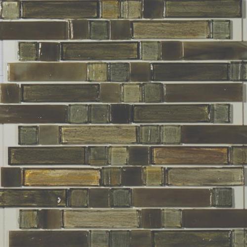 Artisan Glass Blends Wentworth - Mixed Mosaic