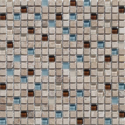 Mini Mosaic #6