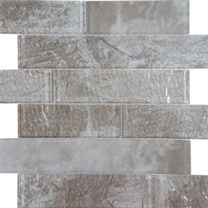 GlassTile Revere TASREVENATRL Natural-2x6